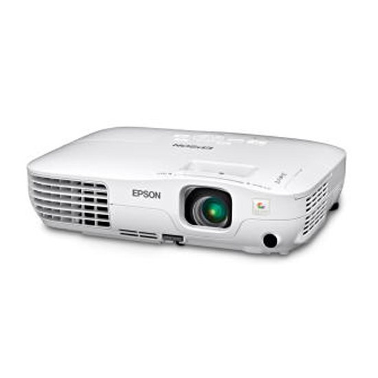 Picture of Projector 2500 Lumens