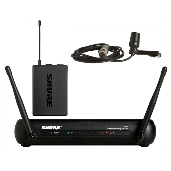 Picture of Coddles Wireless Microphone Shure