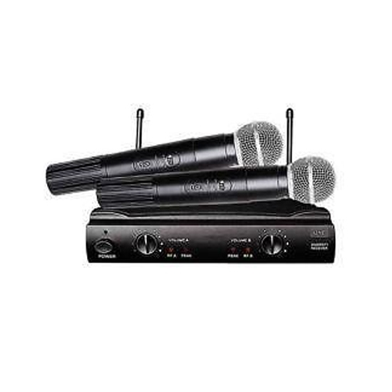Picture of Head Wireless Microphone Shure