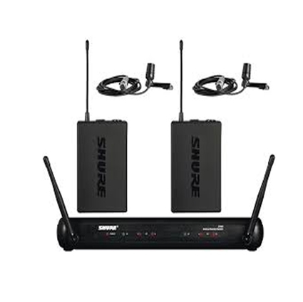 Picture of Lapel Wireless Microphone Shure