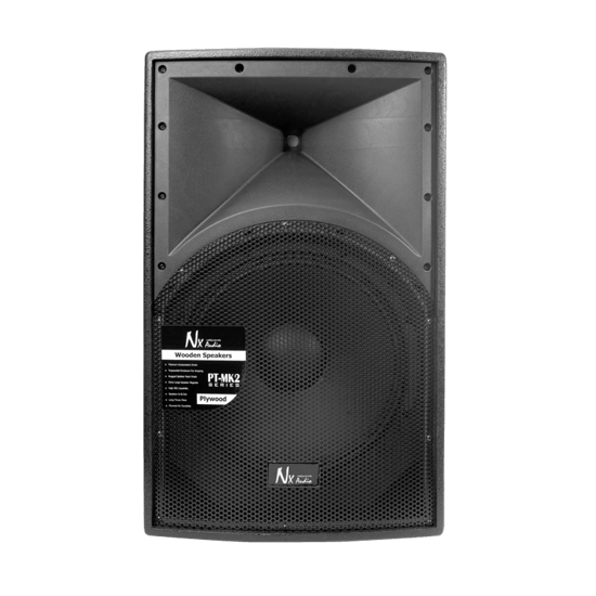 Picture of Sound system Nx Audio