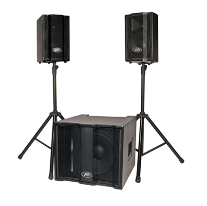 Picture of Sound System 3 Way