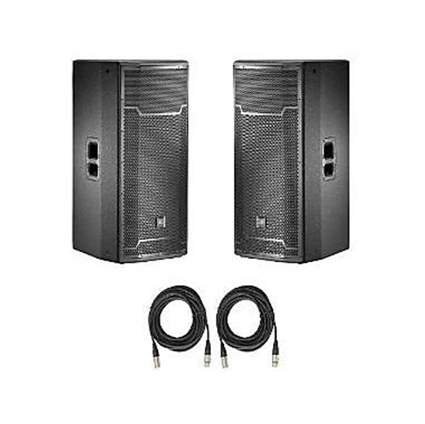 Picture of Sound System 3 Way JBL