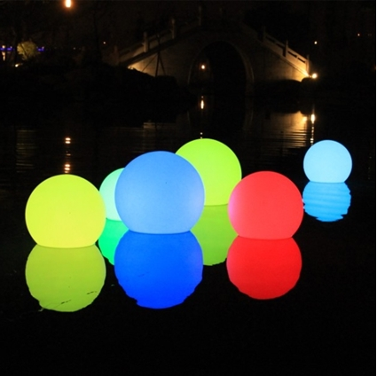 Picture of LED Balls