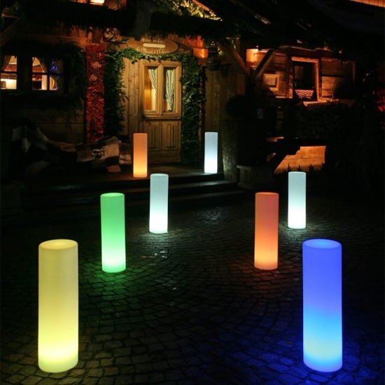 Picture of LED Cylinder