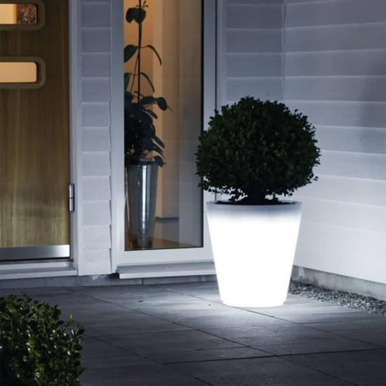 Picture of LED Planter